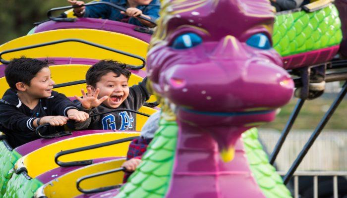 2021 Contra Costa County Fair